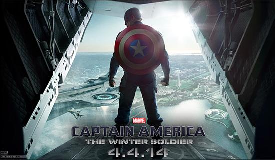 Winter Soldier Banner