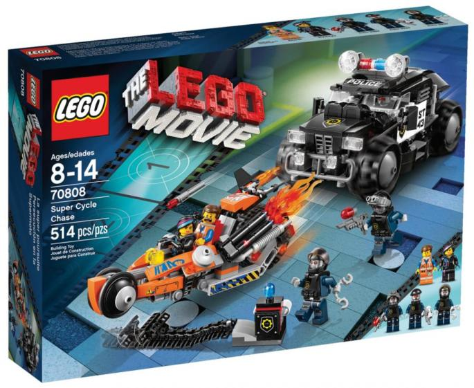 LEGO MOVIE 3