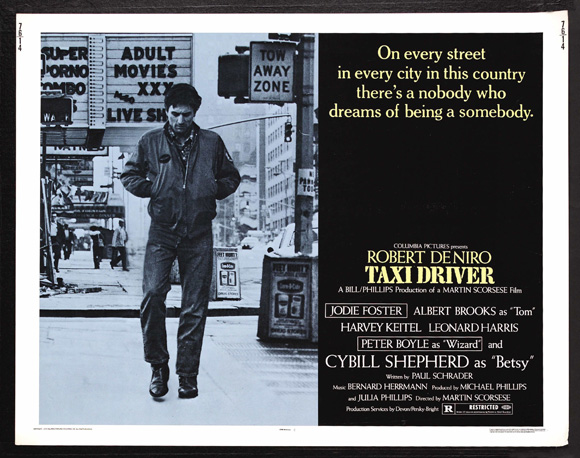 TAXI DRIVER 4