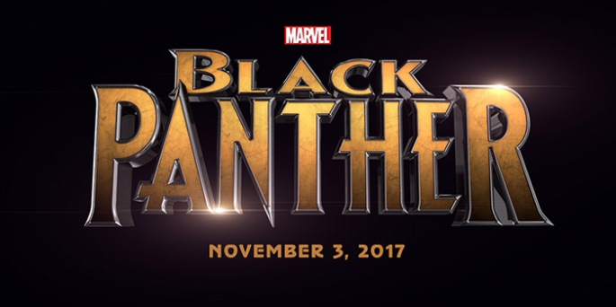 With the new Spider-Man film being added to the Marvel roster, Black Panther's new release date is July 6, 2018 (not the November date in the official logo here)